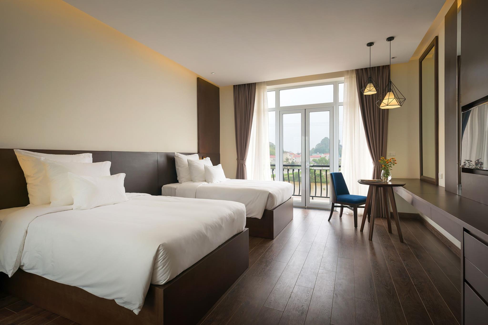 La Paz Hanoi Hotel, Quốc Oai