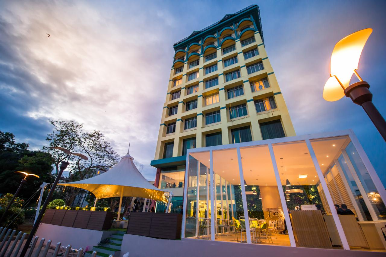 Mega View Hotel Kuantan, Kuantan