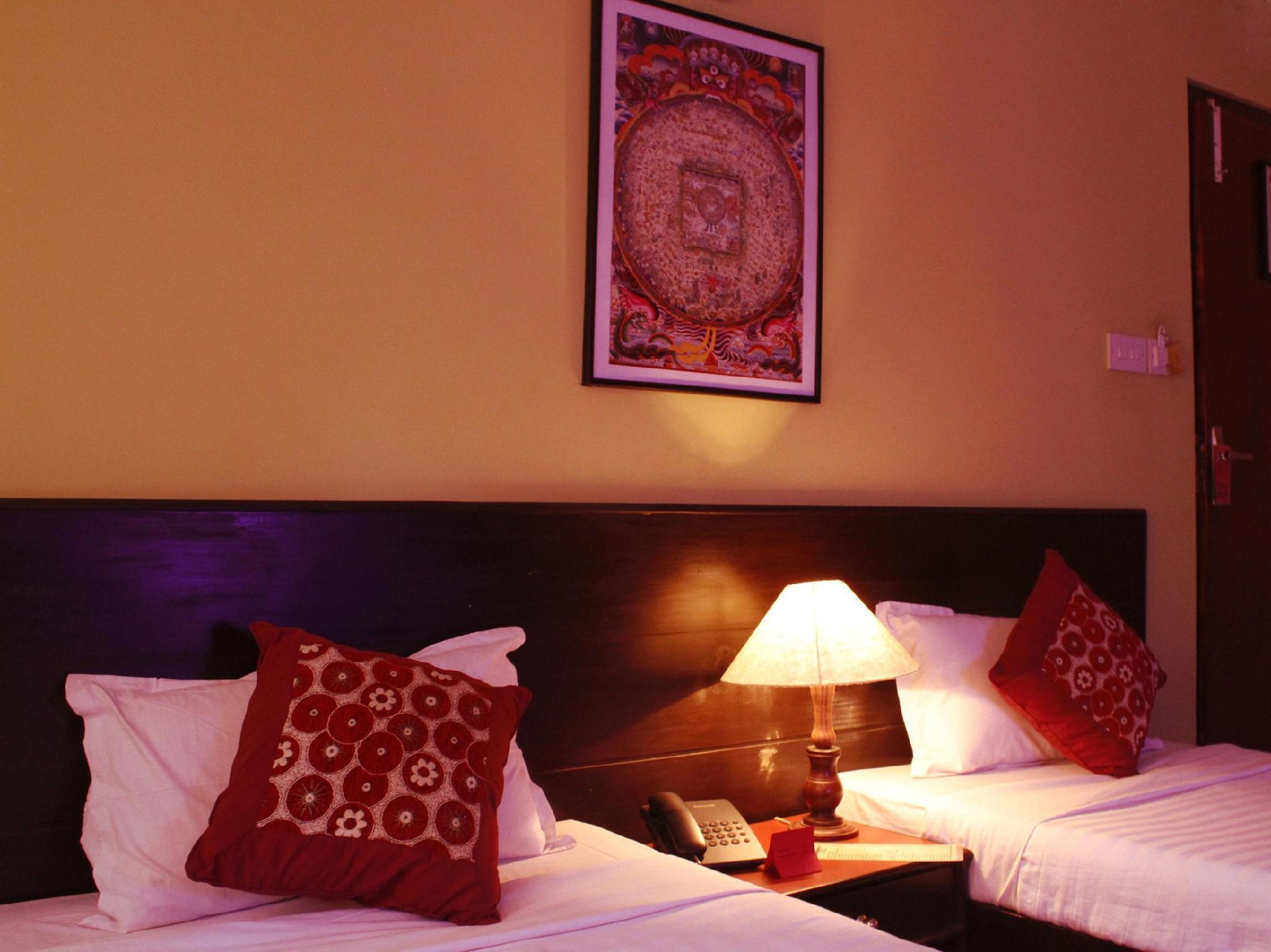 Cascade Hotel, Bagmati