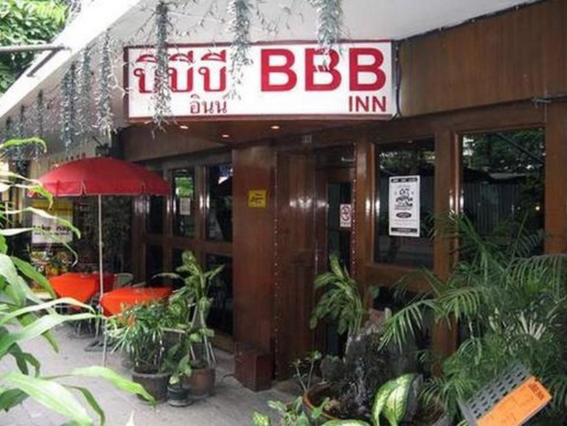 BBB Inn Gay Hotel - Caters to Gay Men and Women, Bang Rak