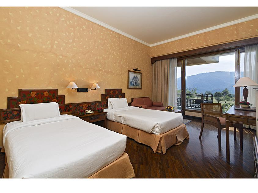 The Fulbari Resort & Spa, Gandaki