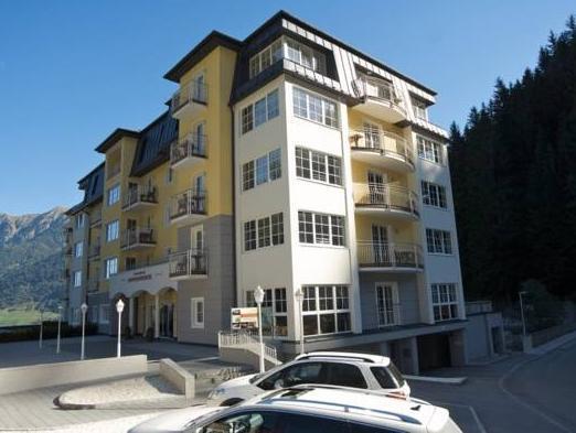 Appartements Sonnenwende by AlpenTravel