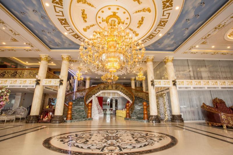 Khách sạn Ánh Nguyệt