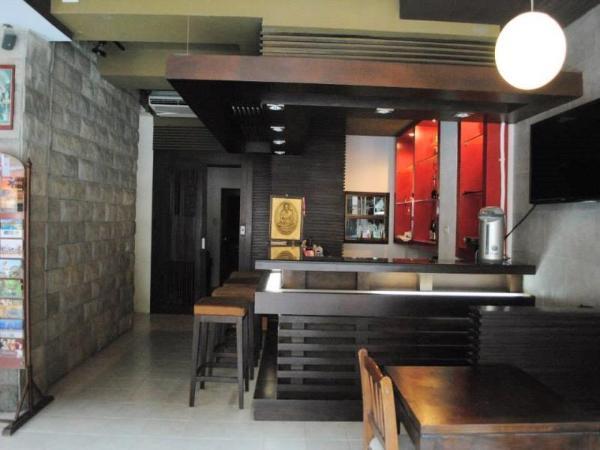 Arina Boutique Residence Koh Samui
