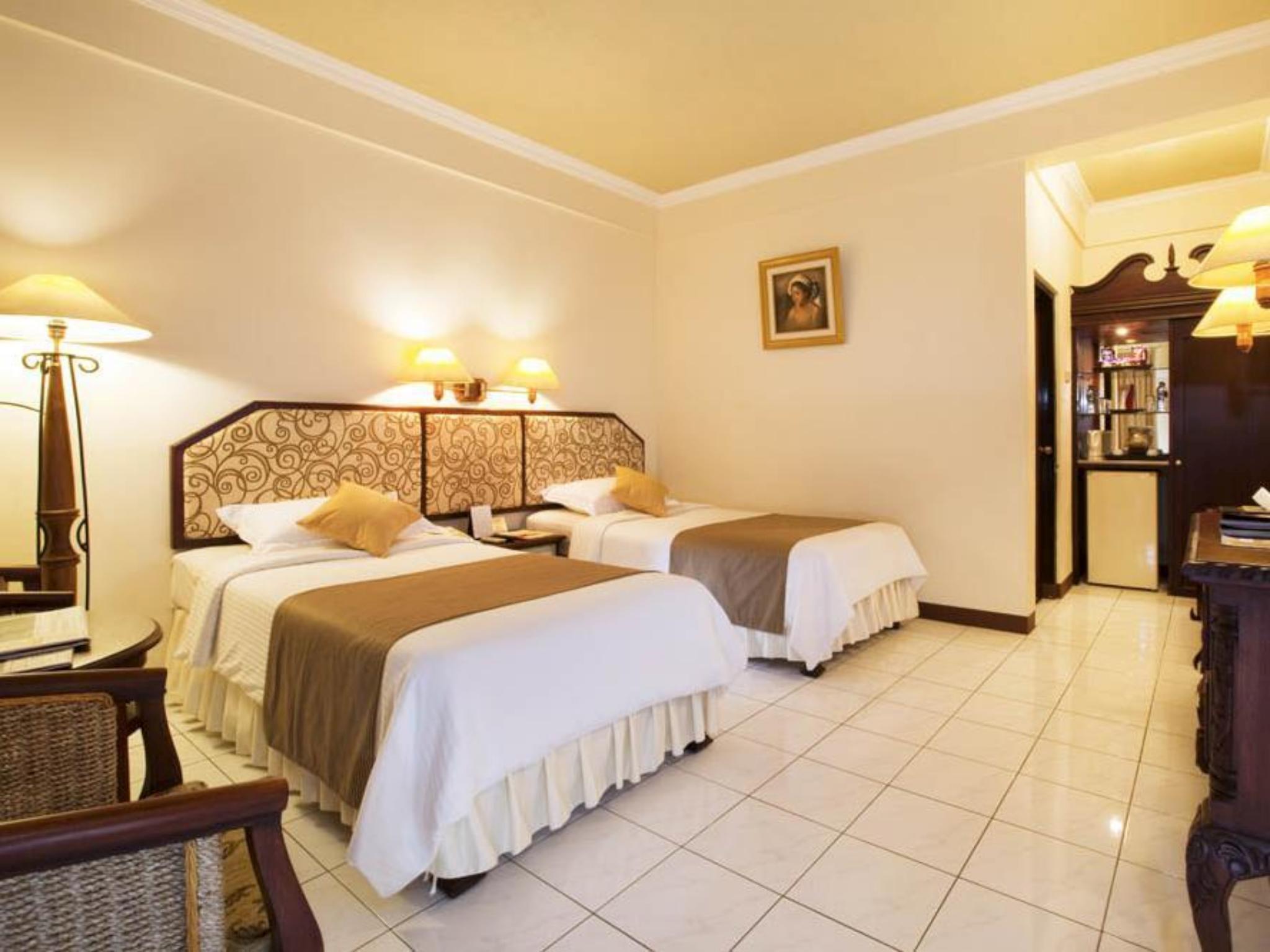 Hotel Puri Asri