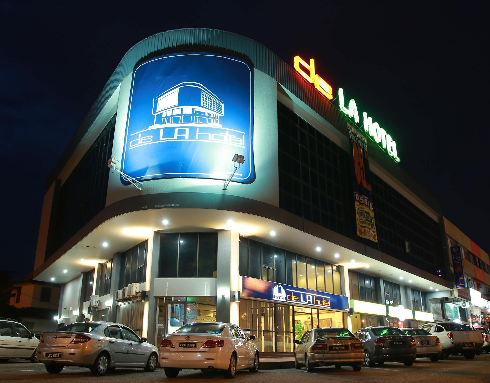 DE LA Hotel, Kuantan