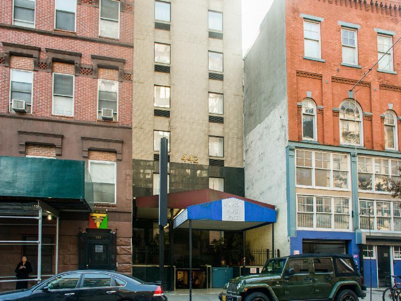 Hudson River Hotel In Ny