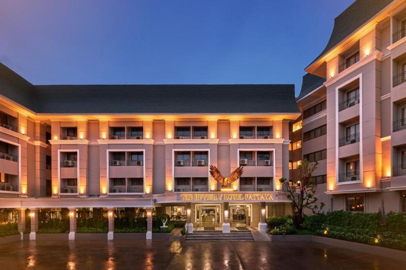 Beverly Plaza Pattaya