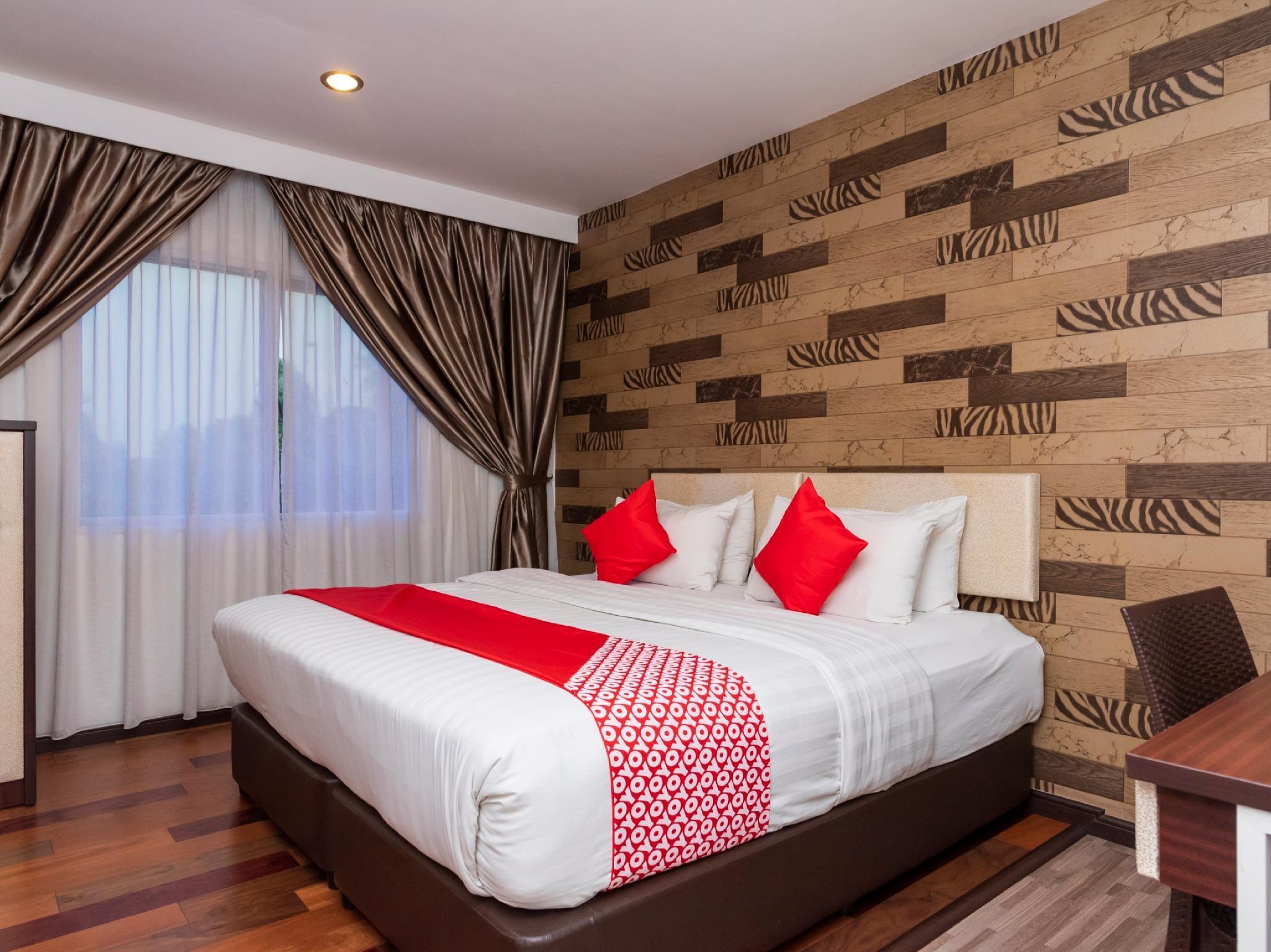 OYO 1117 Okid Hotel, Johor Bahru