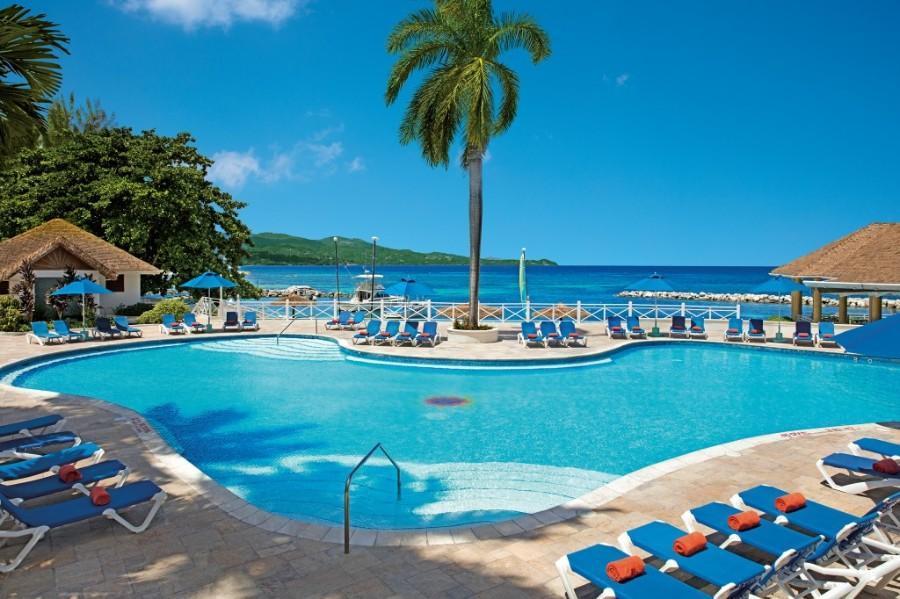 Sunscape Splash Montego Bay Resort and Spa - All Inclusive,