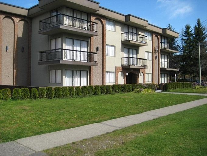 Canada Easy Lodge, Greater Vancouver
