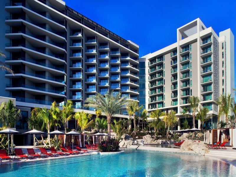 Kimpton Seafire Resort and Spa,