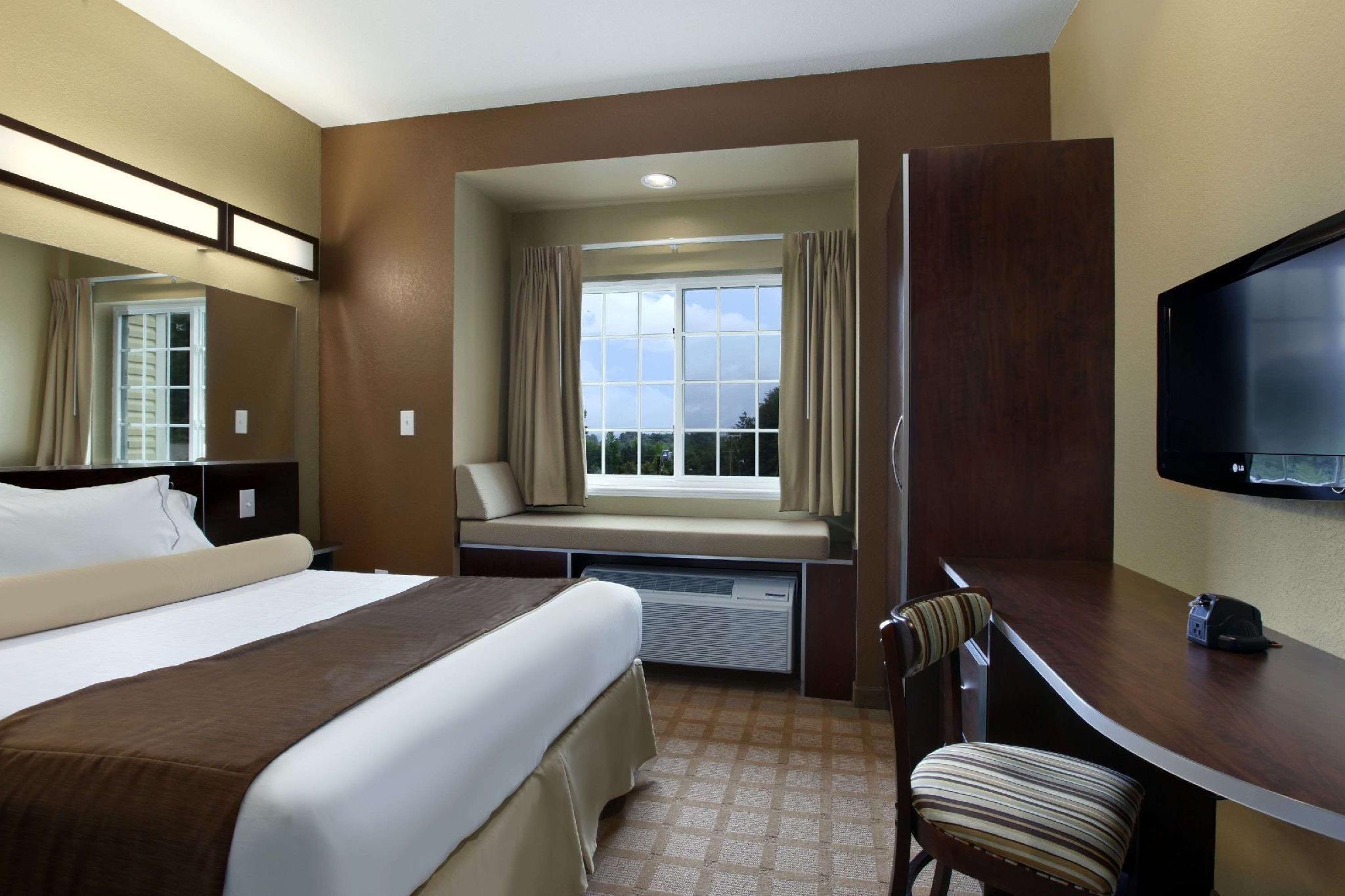 Microtel Inn & Suites by Wyndham Carrollton, Carroll