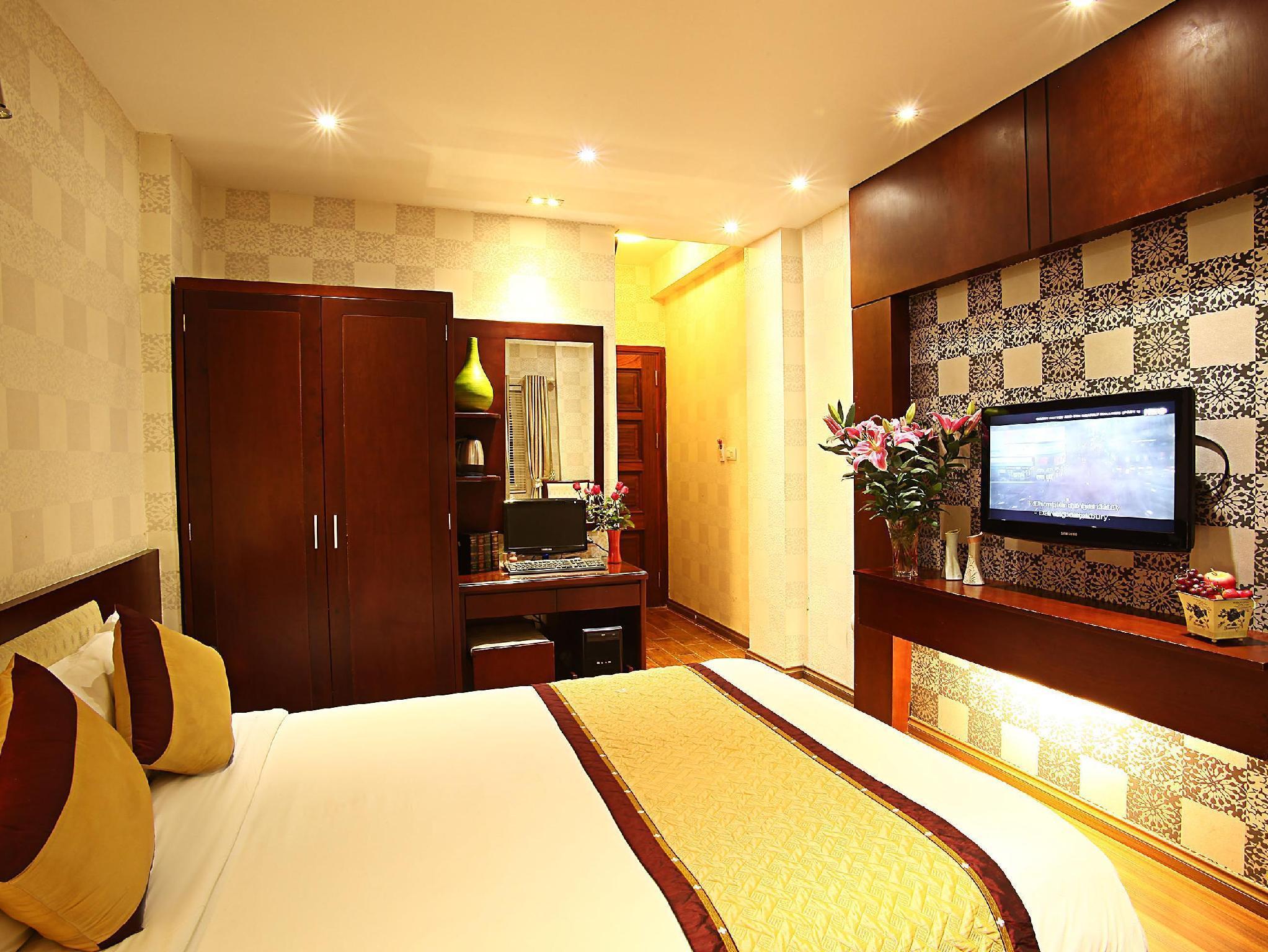 Hanoi View 2 Hotel – Ngo Si Lien, Đống Đa