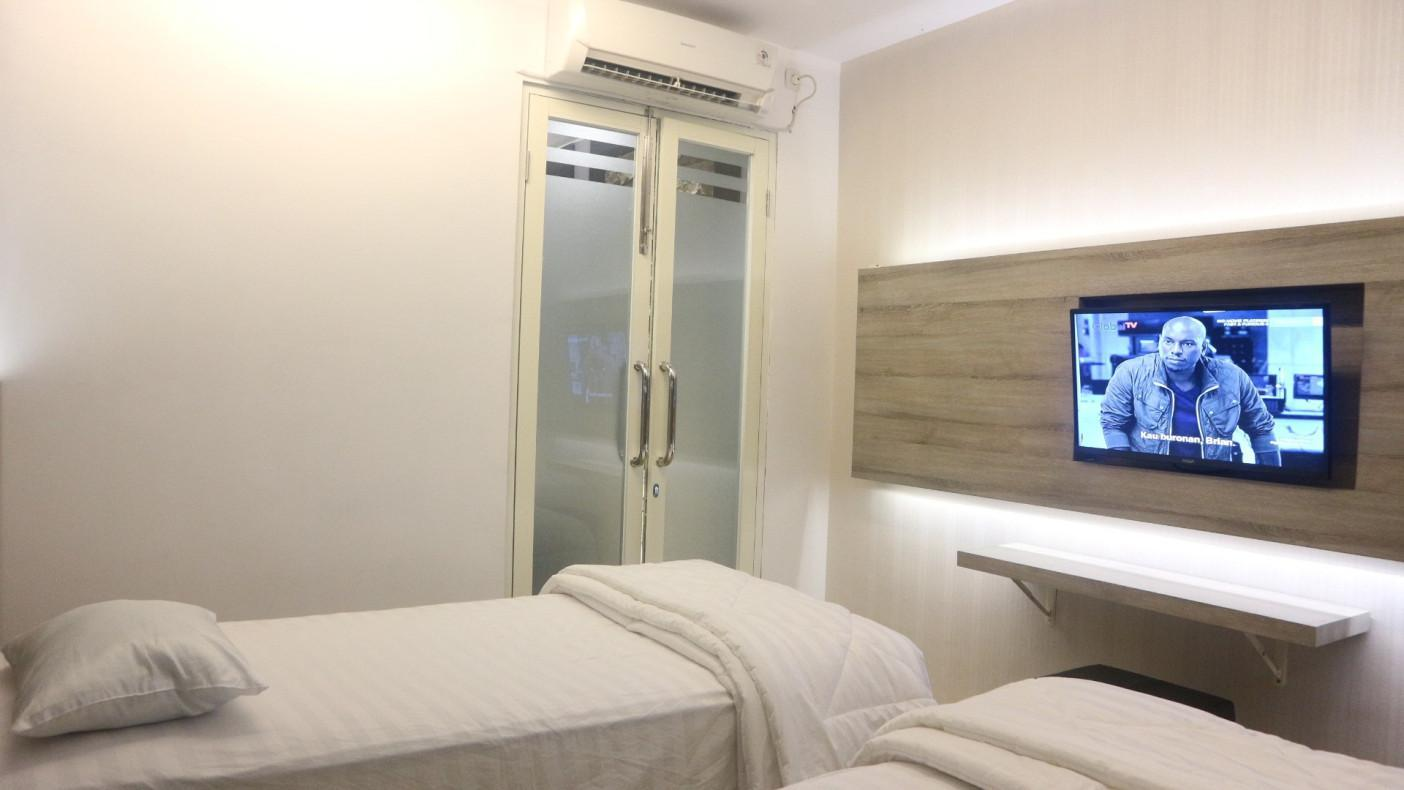 Mitra Guest House