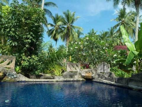malay hotels with pool