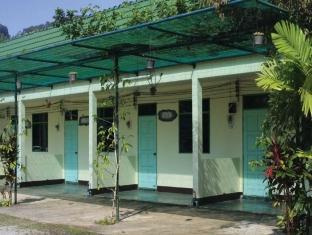 Saithai Garden Home Villa, Muang Krabi