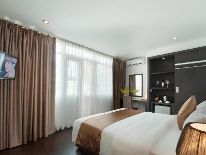 7S Khách Sạn Merci Hà Nội