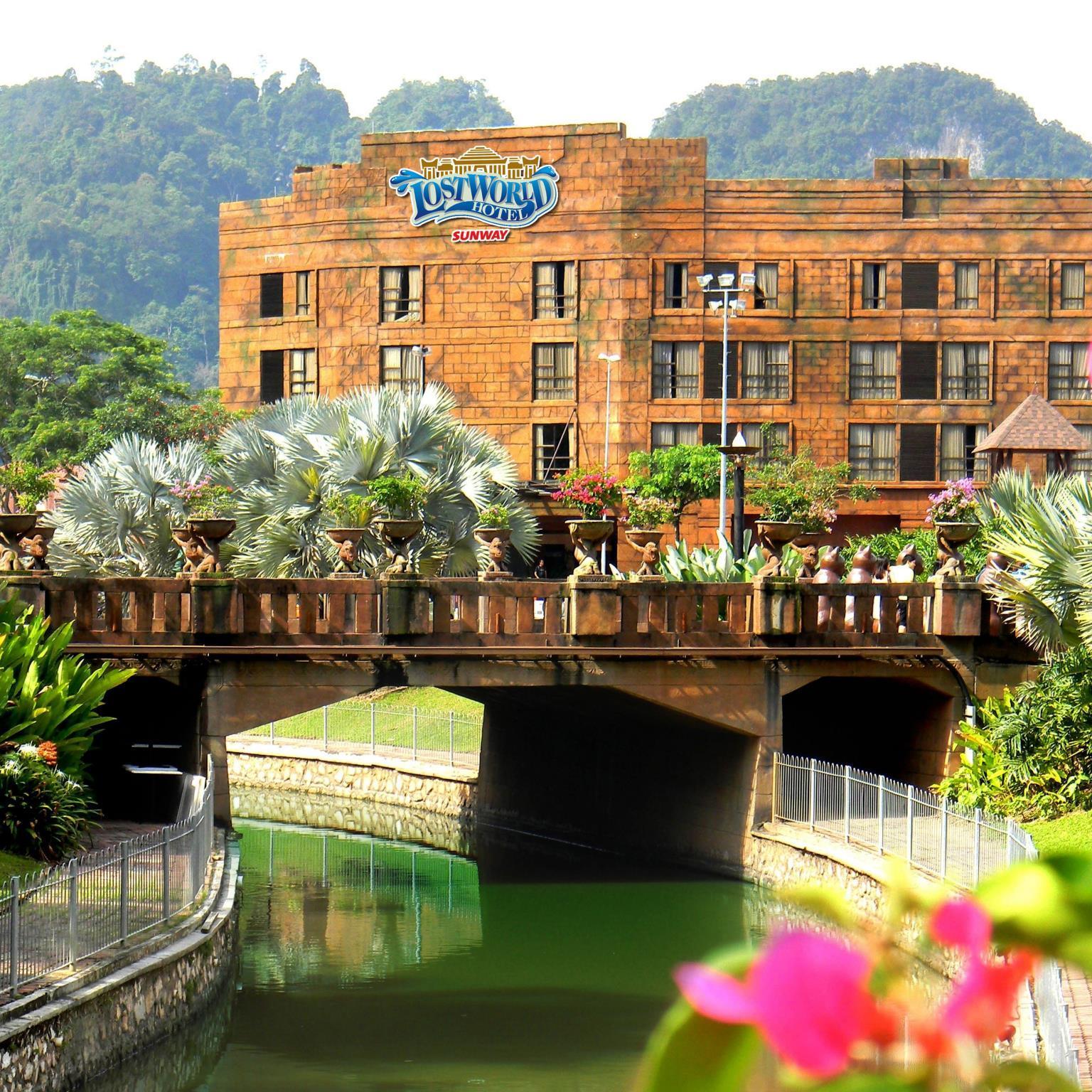 Sunway Lost World Hotel, Kinta