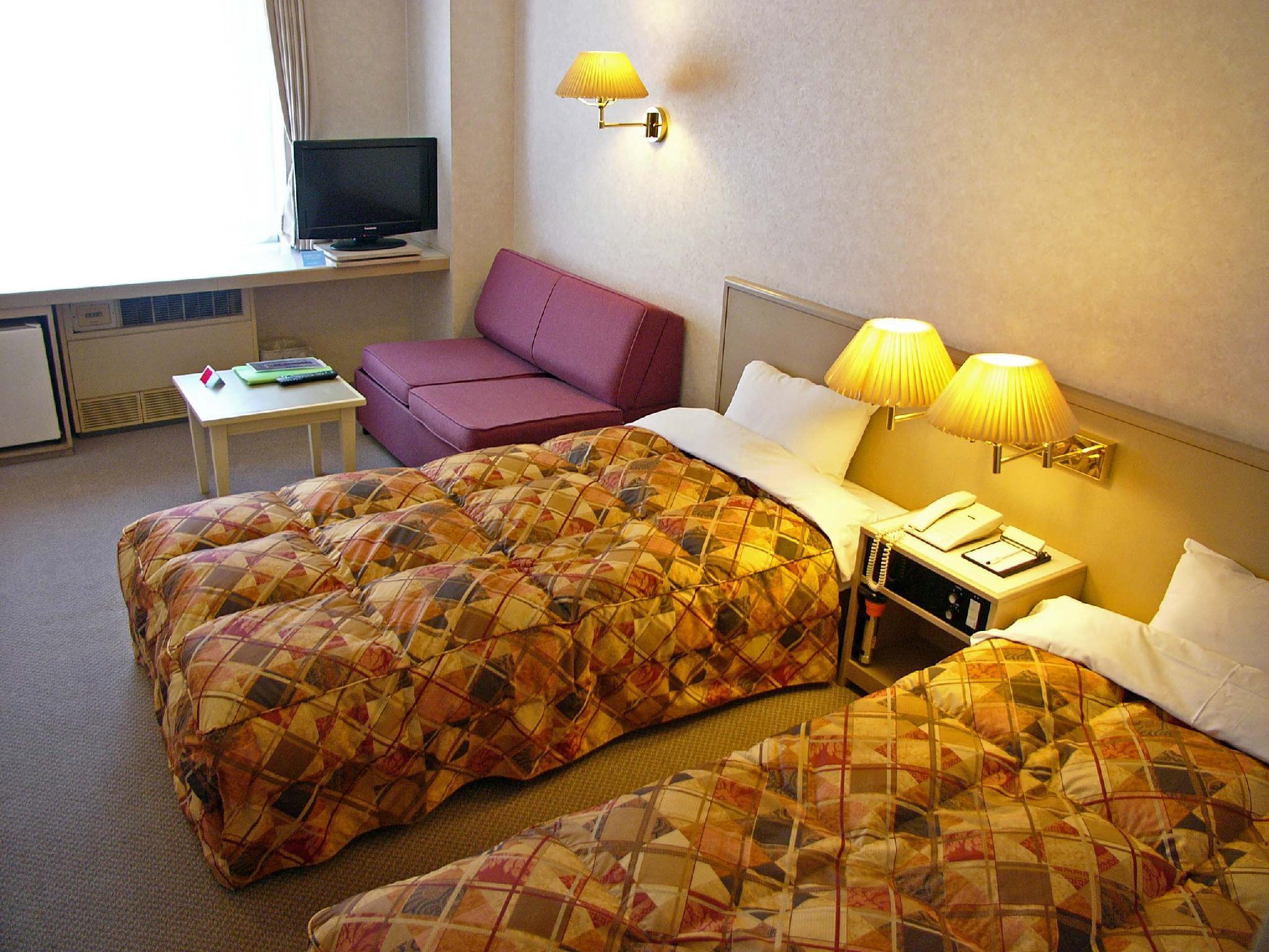Hotel Park Hills 公园山酒店