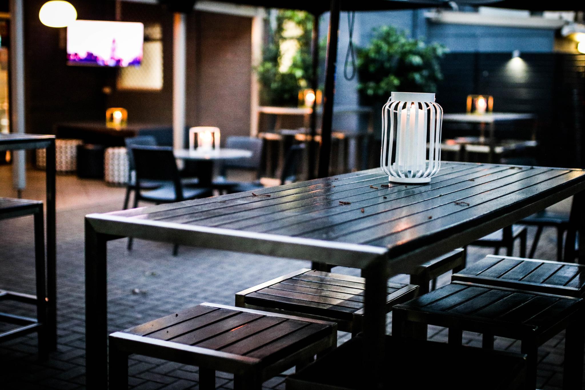 Sunnyside Tavern, Newcastle - Throsby