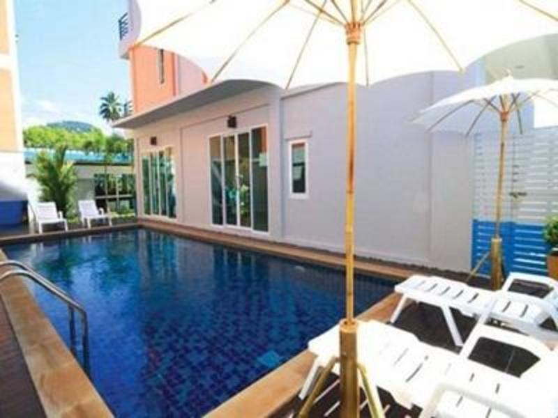 The Orange City Resort