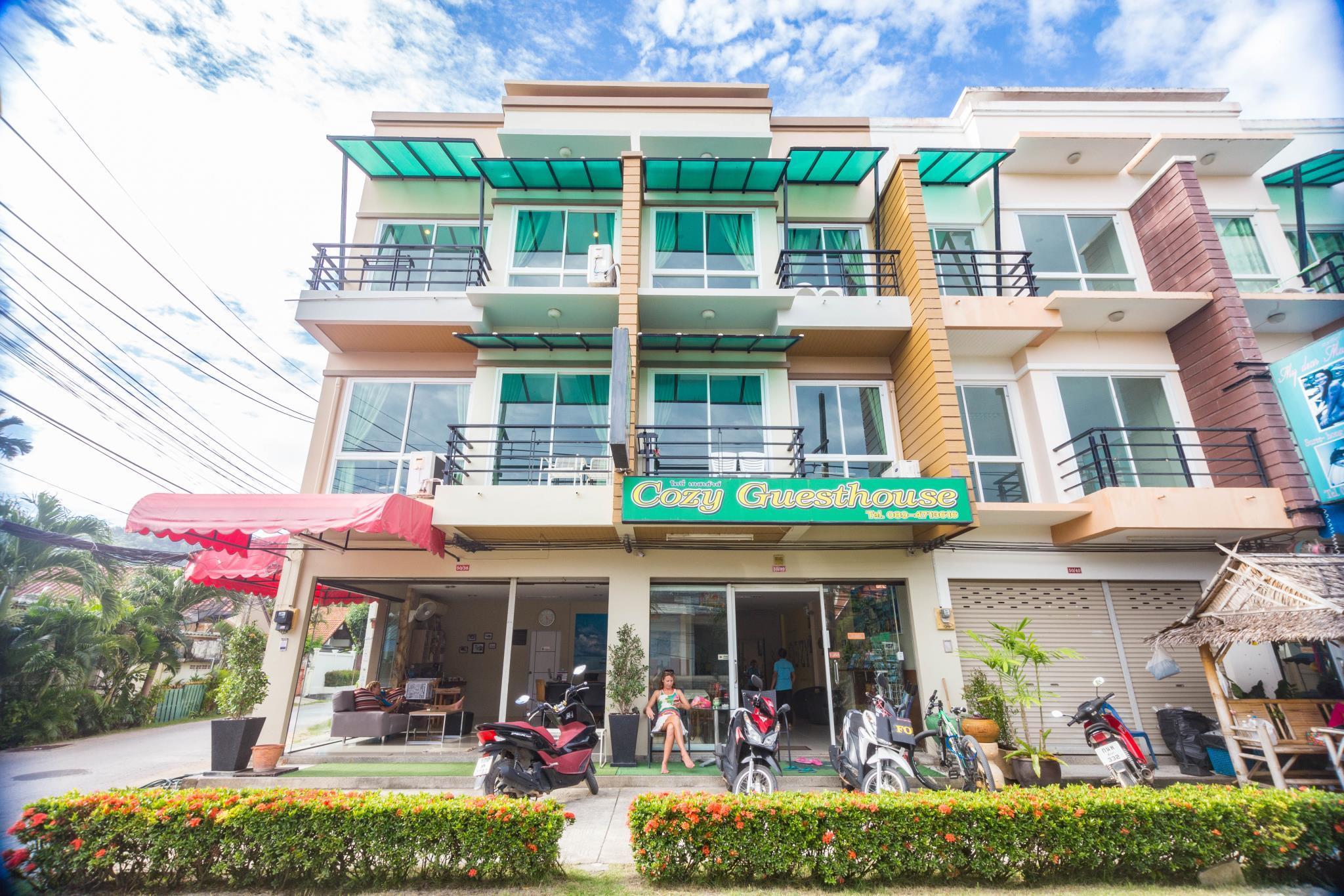 The Cozy House, Pulau Phuket