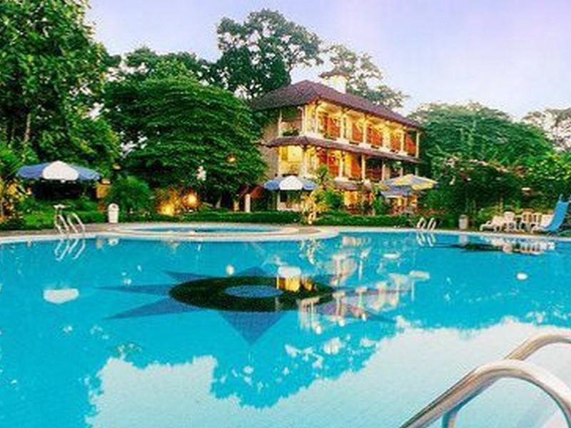 Taman Sari Hotel by Prasanthi, Sukabumi
