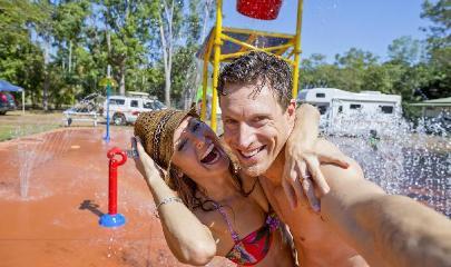 BIG4 Howard Springs Holiday Park