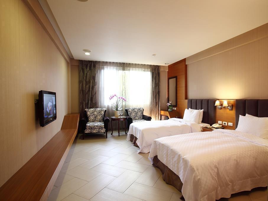 Chia Shih Pao Hotel, Chiayi County