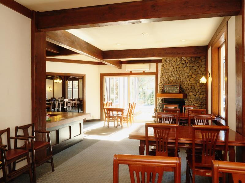 Ashinoko Ichinoyu Hotel, Hakone