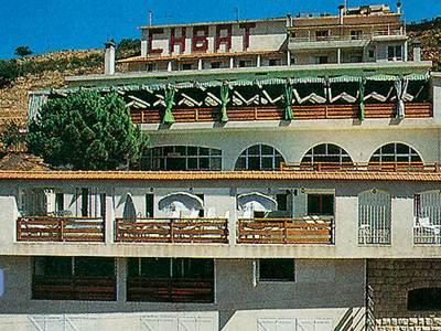 Hotel Chbat, Bcharre
