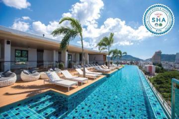 The Marina Phuket Hotel (SHA Plus+)