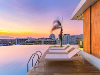 The Marina Phuket Hotel