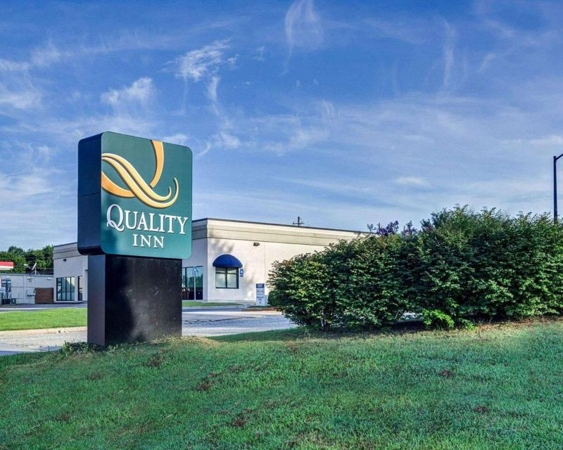 Quality Inn - Hartwell