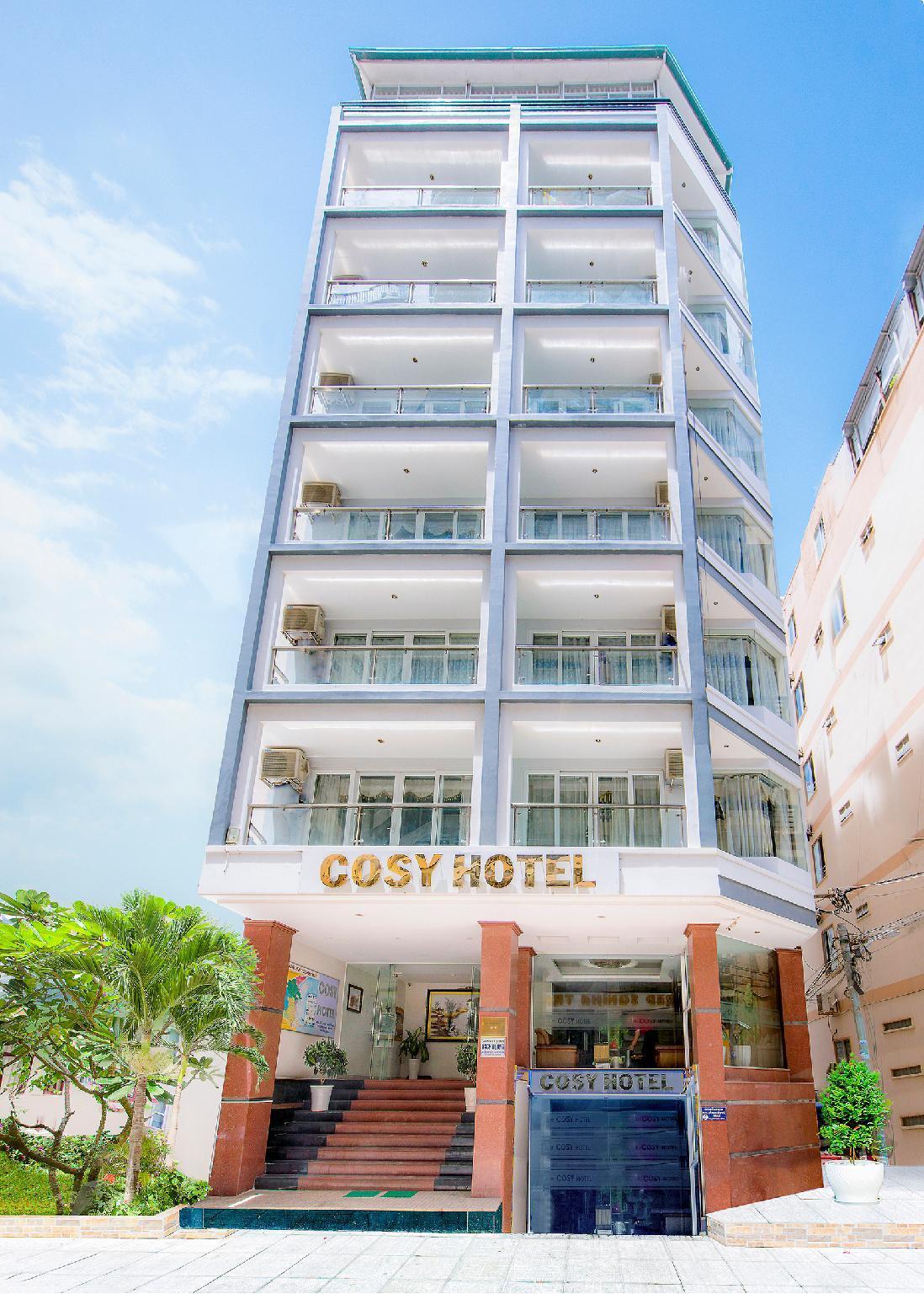 Cosy Hotel, Nha Trang