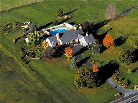 ANNVILLE INN BED AND BREAKFAST - ADULTS ONLY, Lebanon