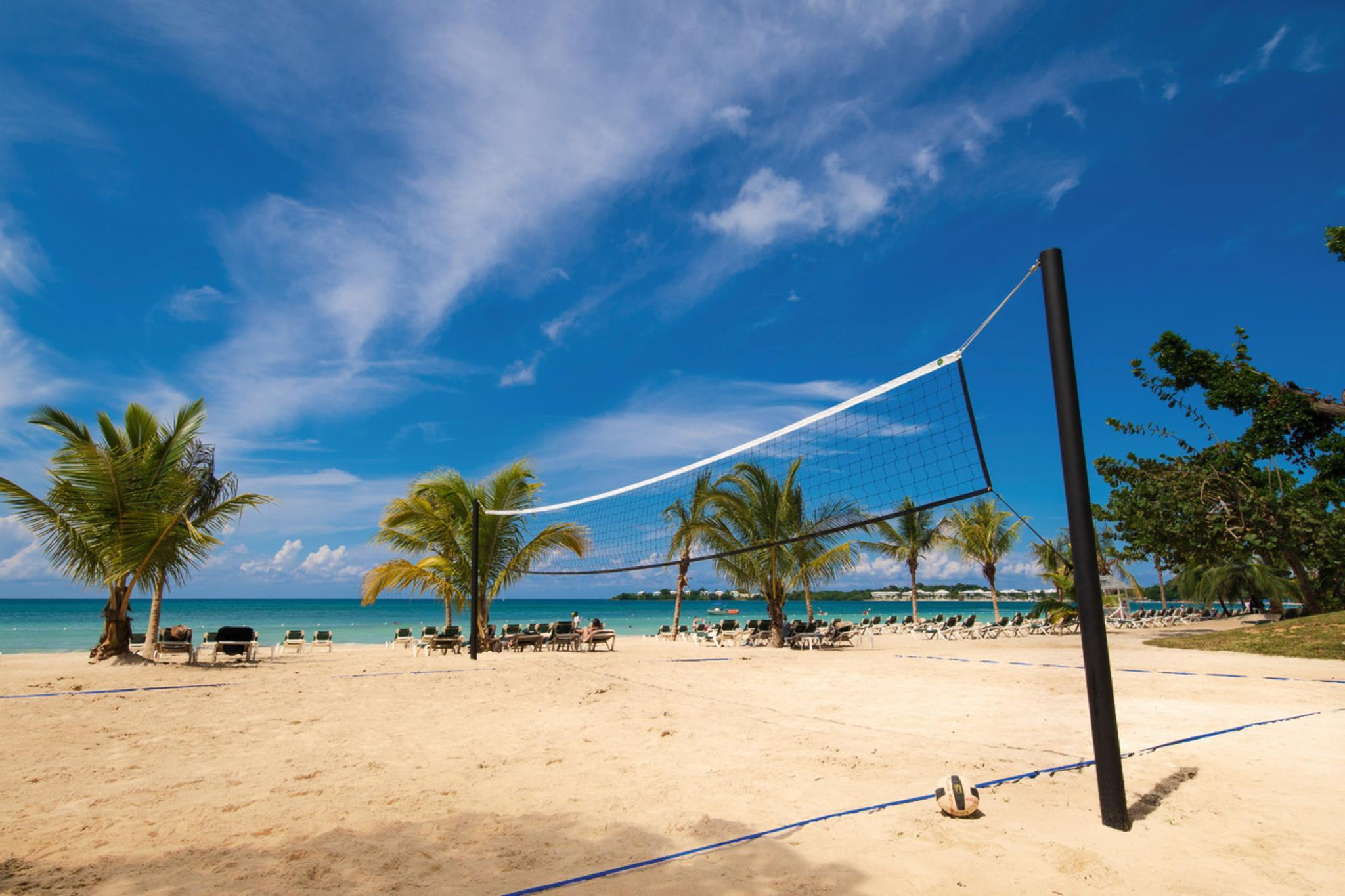 Riu Palace Tropical Bay-All Inclusive,