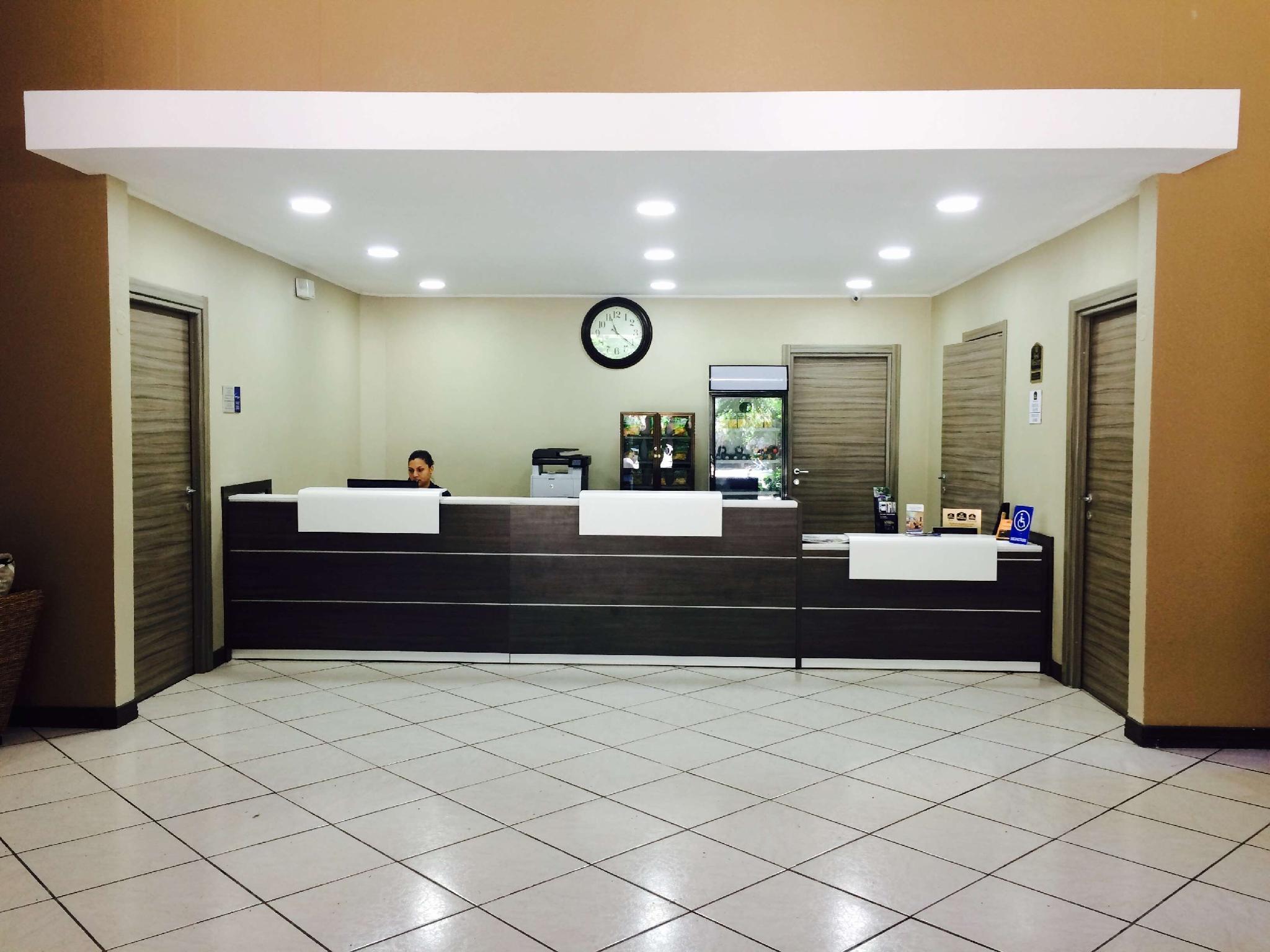 BEST WESTERN EL SITIO HOTEL & CASINO, Liberia