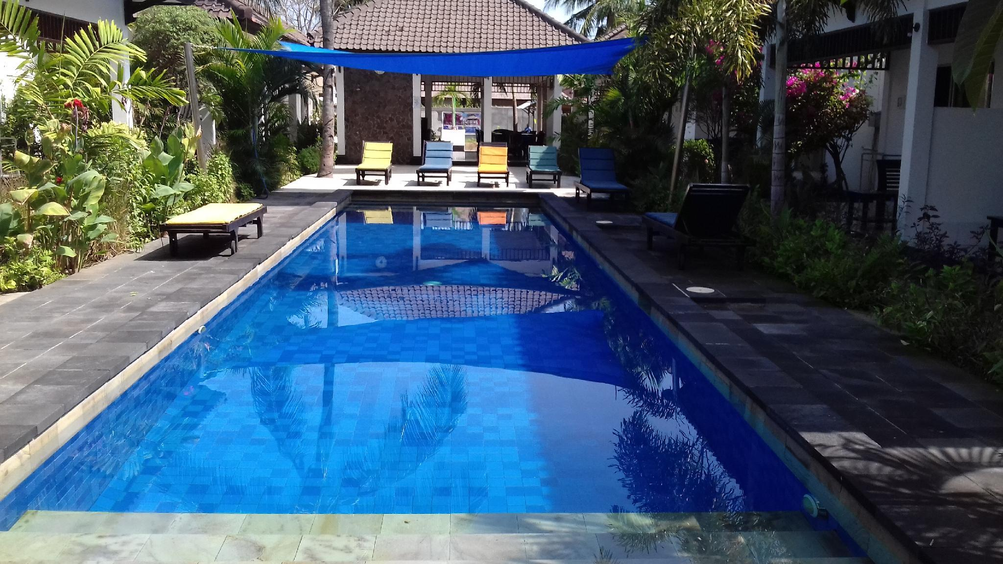 Gili Palms Resort