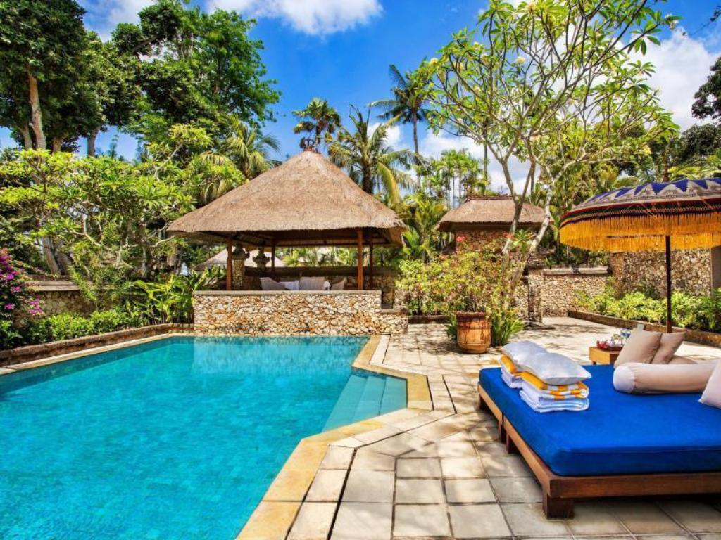 Best price on the oberoi bali in bali reviews for Best hotel di bali