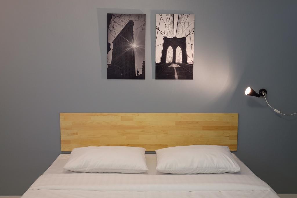 The Naps Hostel, Tha Tako