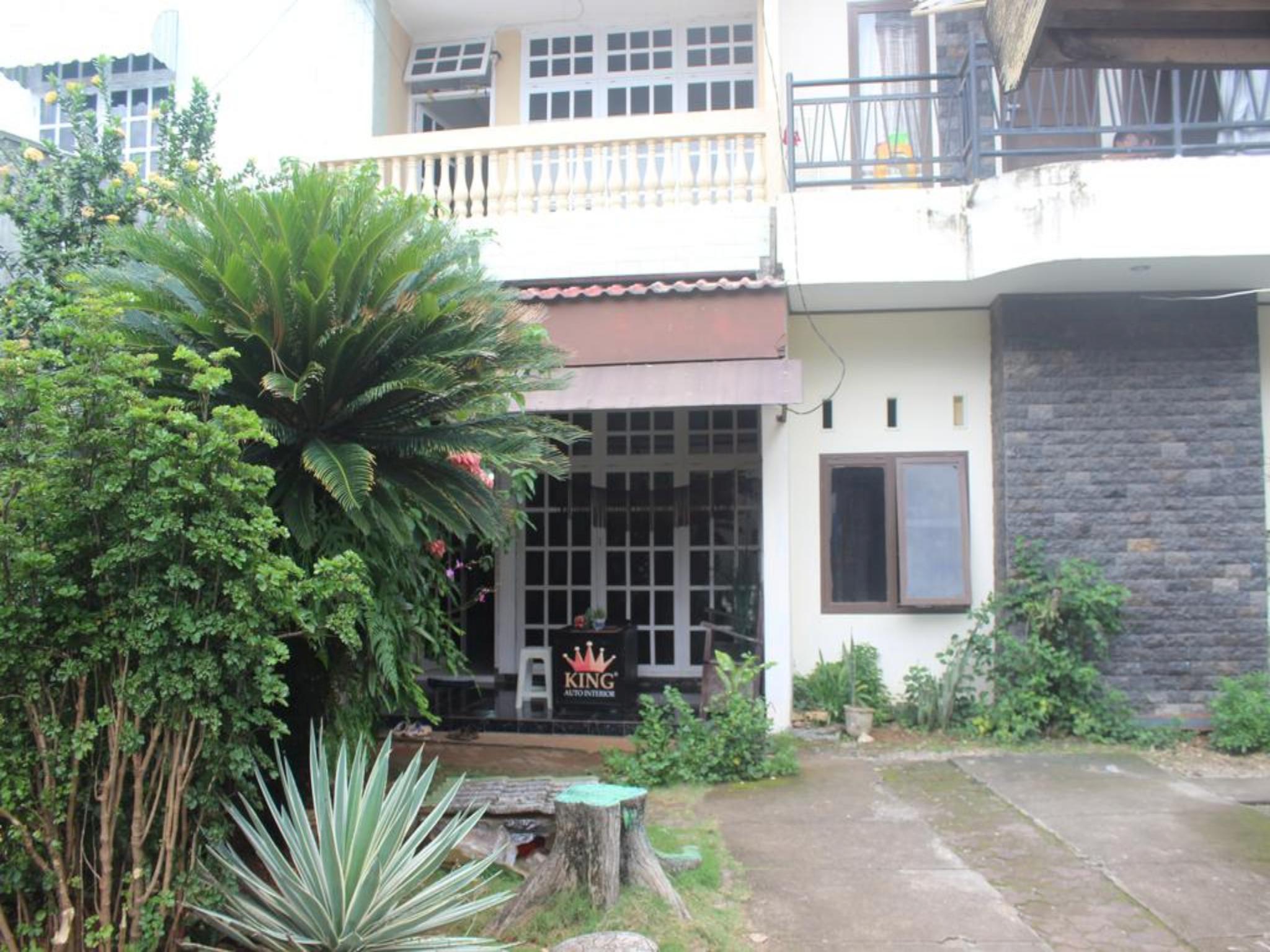 Rumah Landee Homestay 2, Maros