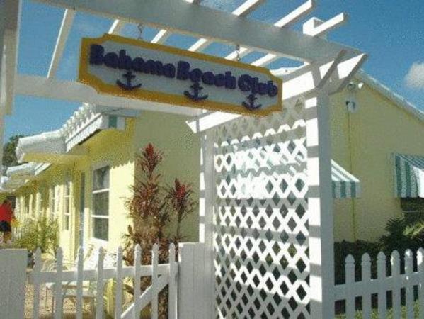 Bahama Beach Club Fort Lauderdale