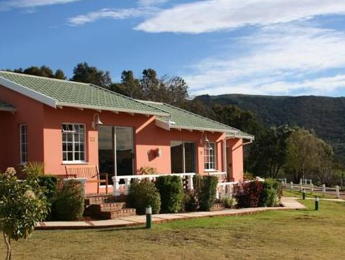 The Manderson Hotel and Conference Centre, Amathole