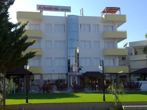 Admiral Hotel, Silifke