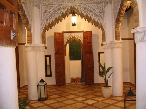 Riad Dar Soufa, Rabat