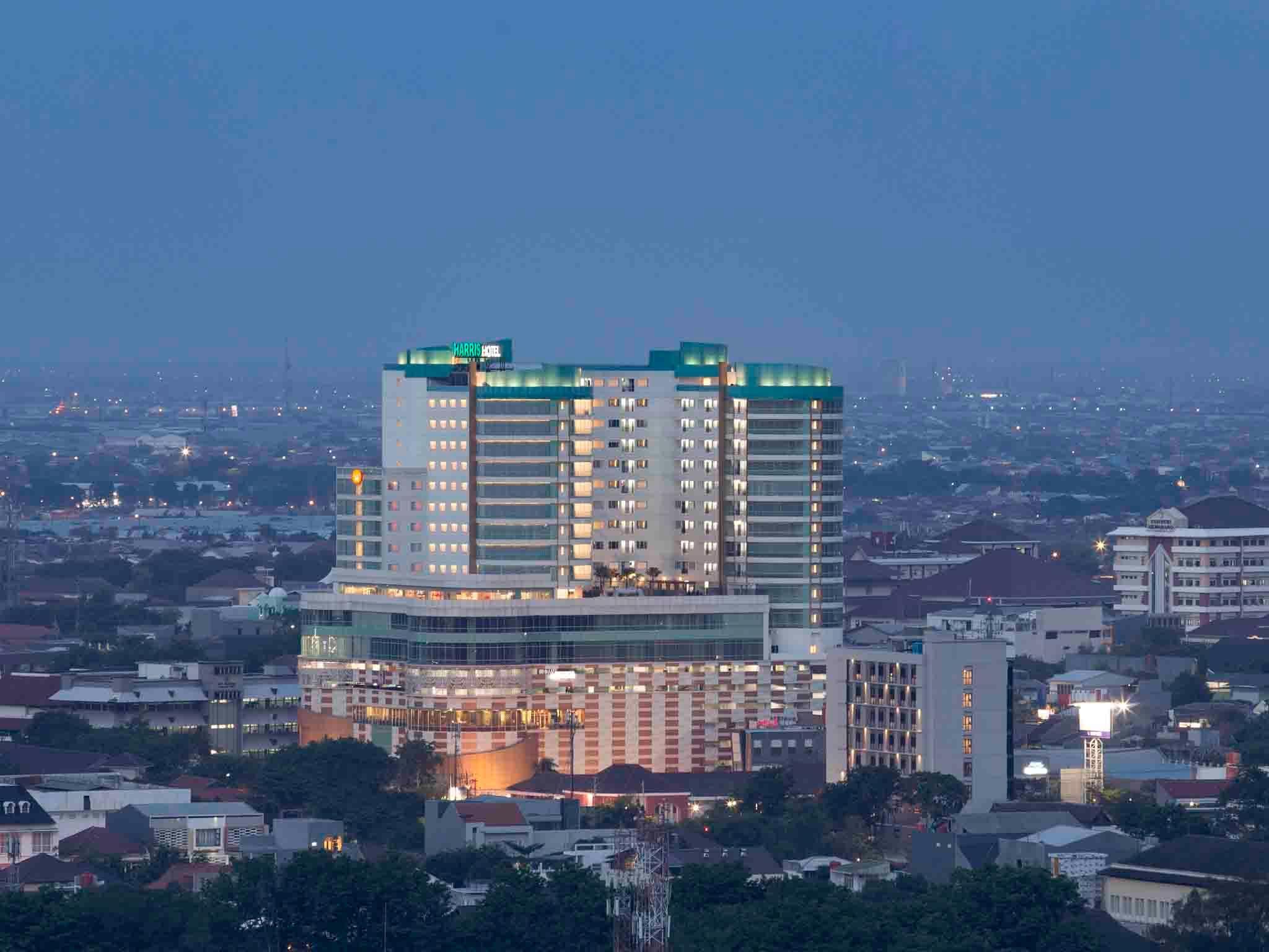 HARRIS Hotel Sentraland, Semarang