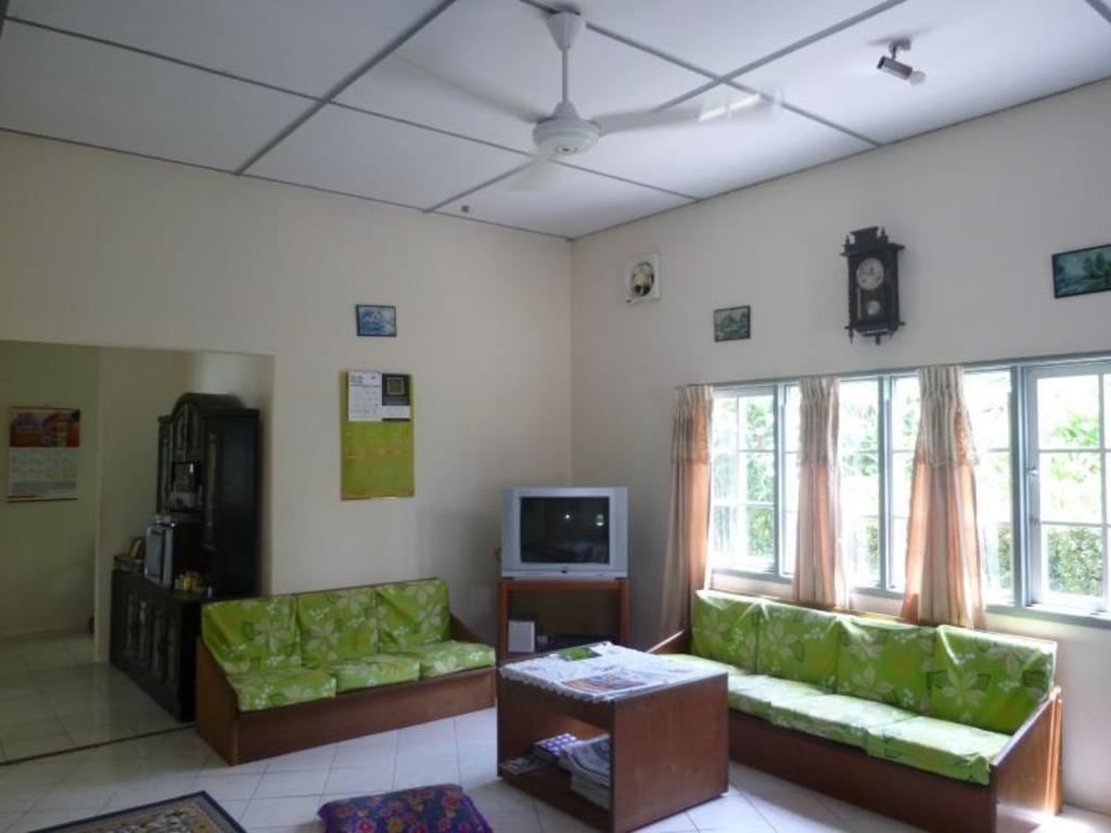 Best Price on Homestay Padang Lalang in Langkawi + Reviews