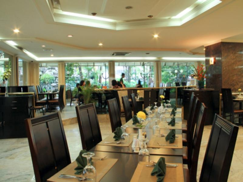 Danau Toba International Medan
